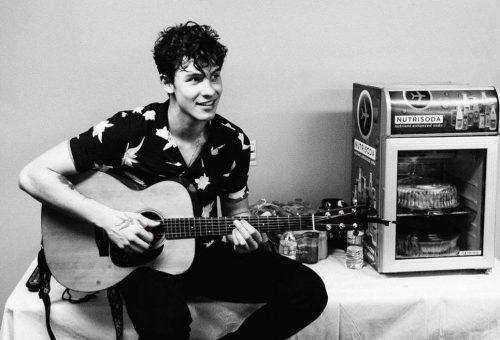 Exkluzív interjú: Shawn Mendes a Szigeten