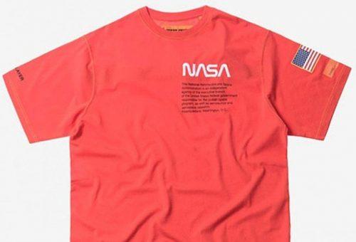 NASA által ihletett high-end divatkollekció