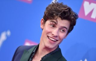 Óriási show volt a MTV Video Music Awards gálán