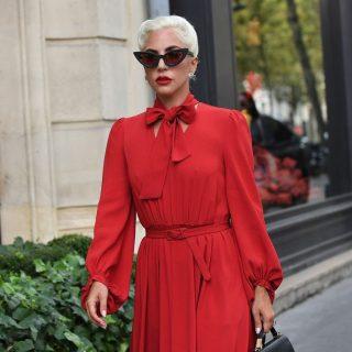 Lady Gaga tud elképesztően elegáns is lenni