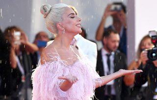 Lady Gaga saját sminkmárkát dob piacra
