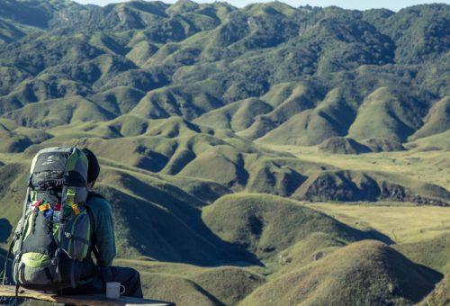 Nomád túrázók, zarándokok és interkulturális időutazók: ezért megyünk sok száz kilométert 2018-ban