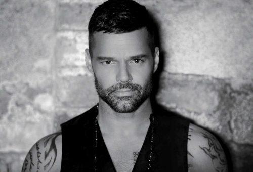 Ricky Martin Budapestre hozza a latin életérzést