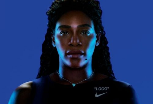 Itt a Nike Virgil Abloh for Serena Williams kollekciója