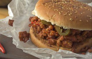 Készítsd el Amerika kedvenc trash szendvicsét