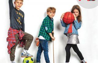 Hétféle színben érkezett meg a Tisza cipő gyerekmodellje