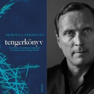 Mi már olvastuk: Morten A. Strøksnes – Tengerkönyv