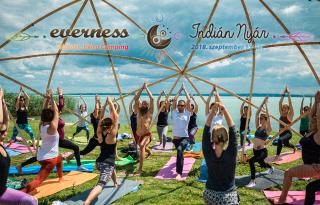 Ma kezdődik az utolsó Everness Indián Nyár