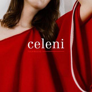 Celeni 2018. őszi-téli kollekció