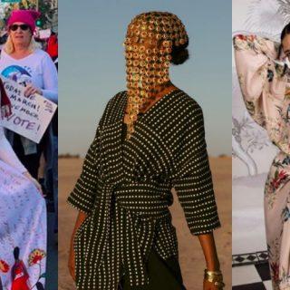 Inspiráció vagy koppintás? – ezek a hagyományos ruhadarabok köszönnek vissza a divatvilágban