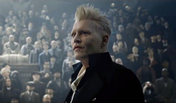 Itt az új Harry Potter-film előzetese!