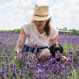 A munkám a szenvedélyem: Gyurokovics Zita, a természetes kozmetikumok készítője