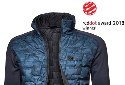 A legdizájnosabb hibrid kabát