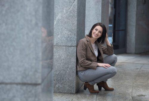 Hétköznapi hősök: Horváth Judit, a Hősök Tere kezdeményezés főállású önkéntese