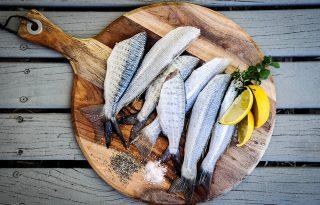 A halak segíthetnek a szexuális életünkön