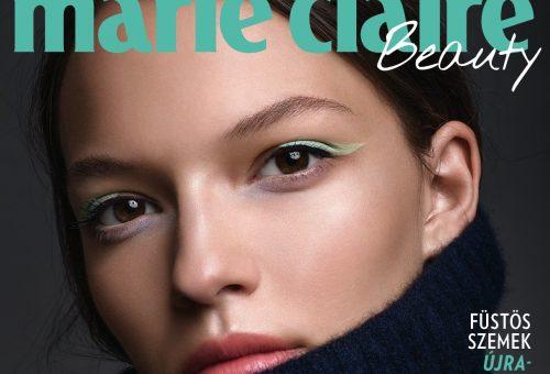 Megjelent a Beauty Extra az októberi Marie Claire-rel együtt