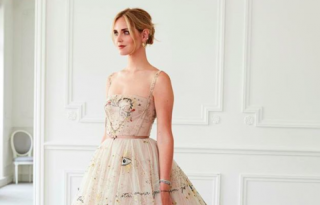 Stefano Gabbana csúnyán beszólt Chiara Ferragni Dior ruhájára