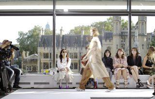 5 dolog, amire megtanított a London Fashion Week