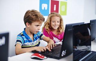 Magyar módszerrel tanítják  programozni az amerikai gyerekeket