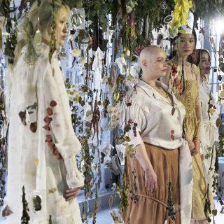 Sokszínűség, elfogadás és kreatív kraft a London Fashion Weeken