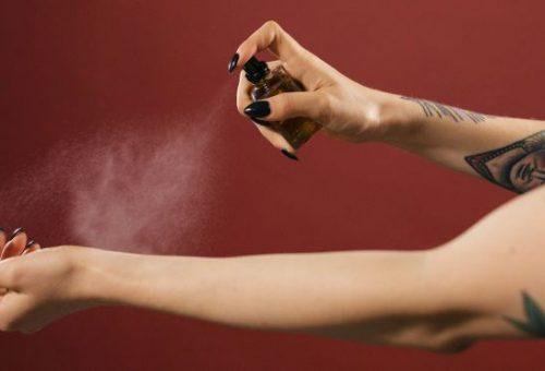 """""""A parfümkészítés olyan, mint a nyelvtanulás"""" – két illatkreátor meséje"""