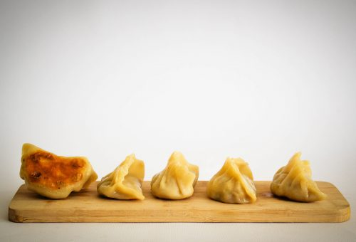 Készíts különleges kínai tésztabatyut házilag!