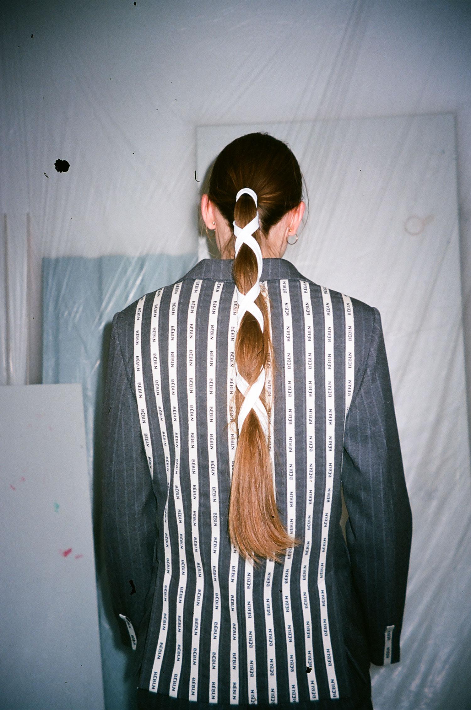 5. kép: A kelet-európai identitásra építő divatmárka, az OST