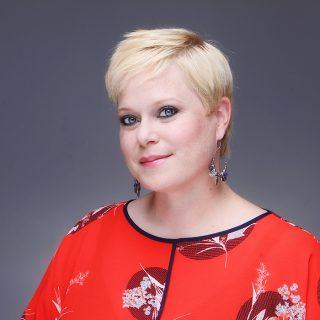 Munkám a szenvedélyem: Pistyur Veronika, a Bridge Budapest Egyesület ügyvezető igazgatója
