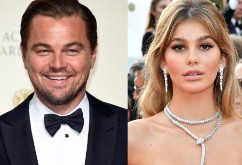 Leonardo DiCaprio végre megnősülne?
