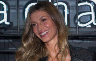 Így gondol vissza Gisele Bündchen Leonardo DiCaprióra