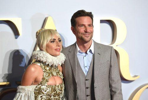 Lady Gaga barokk pompába öltözött a Csillag születik premierjén