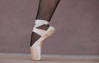 A 11 éves balerina történelmet ír A diótörőben