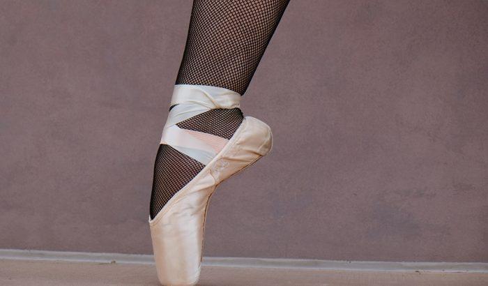 Egy táncos beperelte a New York-i balettet