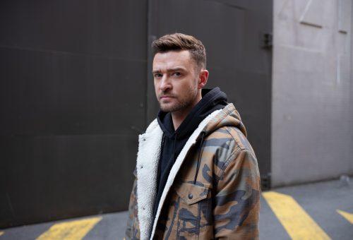 Imádjuk Timberlake és a Levi's® közös kollekcióját