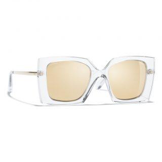 A Chanel alkotta meg az idei tél legcoolabb napszemüvegét