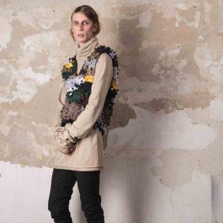 Zsigmond Dora 2018. őszi-téli kollekció