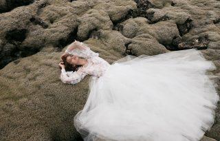 Izland ihlette a Daalarna új esküvői kampányát