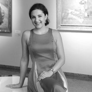 A munkám a szenvedélyem: Kelen Anna művészettörténész