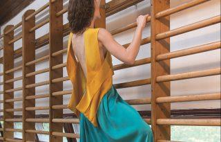 Fenntartható divat: Alma Vetlényi, Aware by Printa, Lazlo, Wyhoys