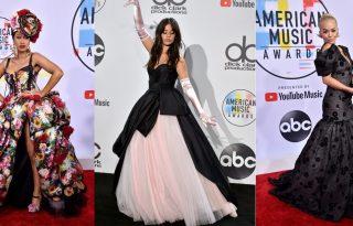 Mutatjuk az American Music Awards legmenőbb szettjeit