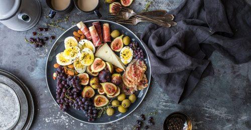 Az egészséges táplálkozás titkos hozzávalója: az idő