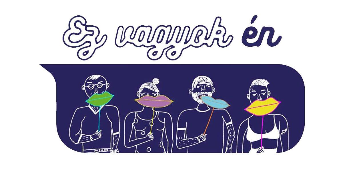 Ez vagyok én! – szuper programokkal vár ma délután az Előbújás Napja alkalmából a Budapest Pride