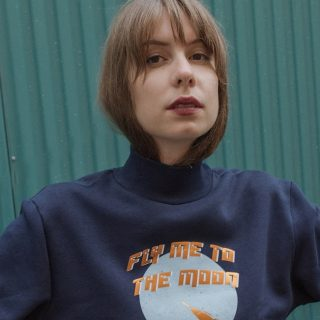 Anna Daubner 2018. őszi-téli kollekció