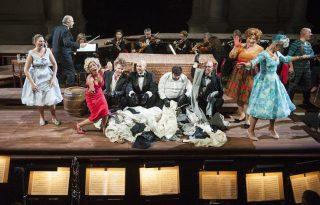 Felrázta az operavilágot Fischer Iván új fesztiválja