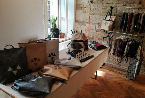 Kihagyhatatlan őszi divat-és dizájnvásárok Budapesten