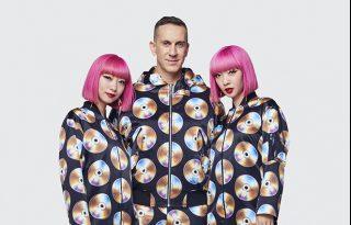 Jeremy Scott a barátságot és a sokszínűséget ünnepli a MOSCHINO H&M lookbook képein