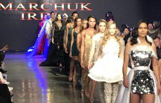 Exkluzív beszámoló: színek és extravagancia a Los Angeles Fashion Weeken
