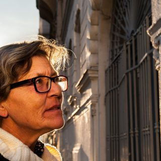 Hétköznapi Hősök: Lakatosné Jutka, A Város Mindenkié hajléktalan önkéntese