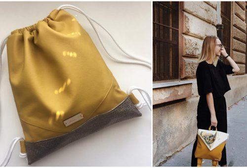 Mutatós és praktikus Luna táskák egy anya-lánya párostól