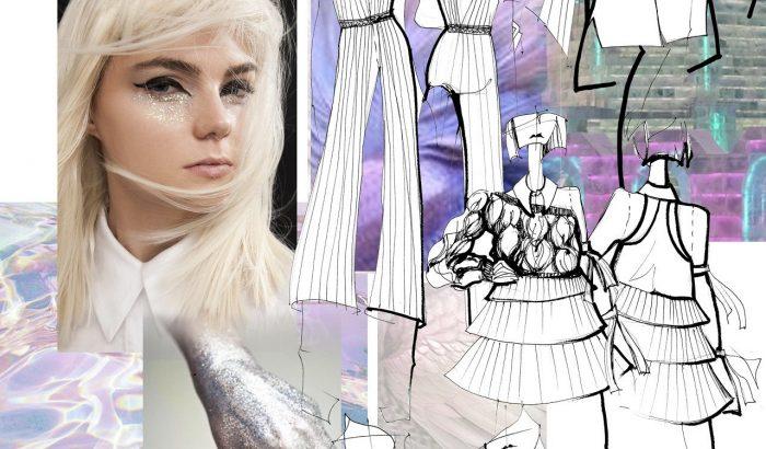 Új tervezők a Marie Claire Fashion Daysen